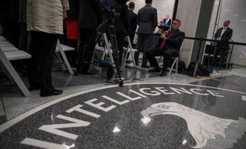 CŽV bando sumažinti žalą padarytą WikiLeaks, paskelbus dokumentus apie špionažą