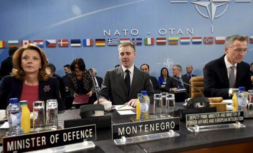 Kad sustabdytų Rusijos ekspansiją, JAV nubalsavo už Juodkalnijos priėmimą į NATO