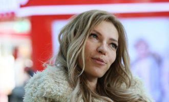 """Rusijos """"Pirmas kanalas"""" atmetė Samoilovos pasirodymo """"Eurovizijoje"""" idėją video ryšiu"""