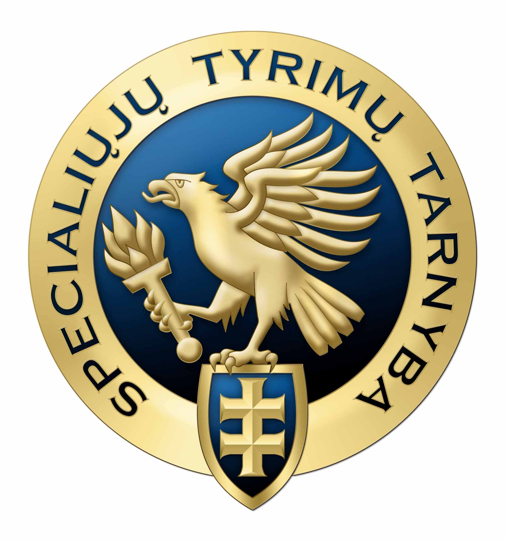 STT logotipas