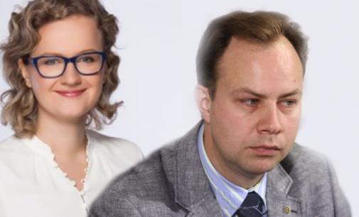 Liberalė A. Armonaitė ir grupė Seimo narių siūlo panaikinti baudžiamąją atsakomybę už nedidelio kiekio narkotinių medžiagų laikymą
