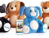 """""""Protingų"""" minkštų žaisliukų pavojus: viešai prieinami internete tapo daugiau nei 2 mln pranešimų nuo vaikiškų žaisliukų"""