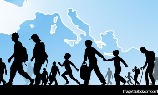 Valstiečiai siūlo nacionalinį susitarimą dėl migracijos ir rengia mokesčių reformą, tikėtina, skatinsiančią emigraciją