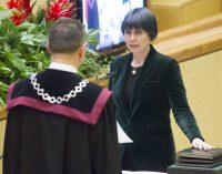 Dovilė Šakalienė: Aš visada ginsiu žodžio laisvę!