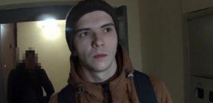 """Rusijoje sulaikytas vienas iš """"mirties grupių"""" socialiniame tinkle """"VKontakte"""" administratorių"""