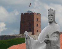 Oficialūs valstybės šventei – Karaliaus Mindaugo karūnavimo metinėms skirti renginiai