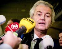 Ar Olandijos rinkimų rezultatai neatidėjo Europos tautų pavasario?