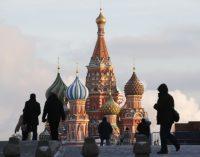 """Forbes apžvalgininkas apie """"Rusijos grėsmę"""""""