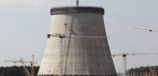 Konservatorius kreipėsi dėl priemonių, kad apsaugotų Lietuvą nuo nesaugios Astravo AE elektros