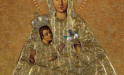 2018 metai paskelbti Lietuvos Globėjos, Trakų Dievo Motinos, paveikslo karūnavimo 300-ųjų metinių minėjimo metais