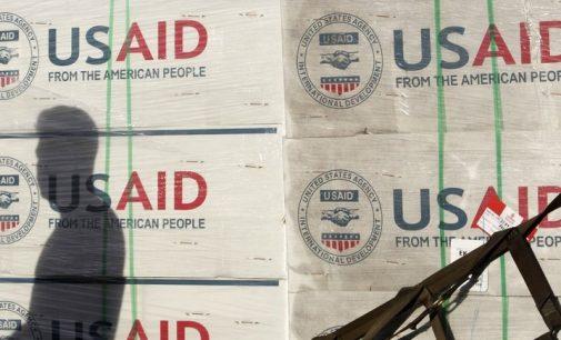 Baltieji rūmai: Finansinės pagalbos užsieniui, kokią mes ją žinojome, pabaiga