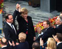 Elitas negirdi visuomenės, kas gali apsisukti Europos praradimu