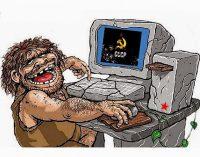 Foreign Policy apie NATO priešus virtualioje erdvėje
