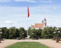 Lukiškių aikštės paminklą dovanojančios nevyriausybinės organizacijos asmeniškai kreipiasi į Premjerą, prašydamos nežlugdyti visuomeninės iniciatyvos