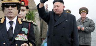 """""""Kubos raketinė krizė sulėtintu tempu"""" Šiaurės Korėjoje"""