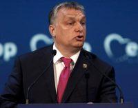"""Vengrija pavadino ES migracinę politiką """"terorizmo Trojos arkliu"""""""
