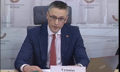Seimas pritarė, kad visi Lietuvos šaulių sąjungos nariai galėtų dirbti su įslaptinta informacija