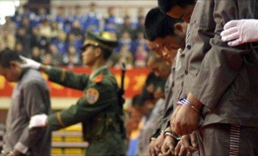 Korupcija Kinijoje ir kovos su ja priemonės
