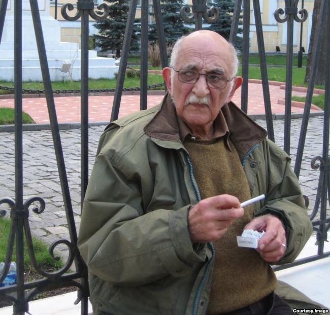 Aleksandras Piatigorskis