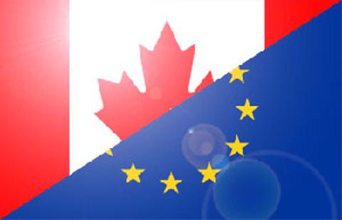 CETA - Kanada-ES