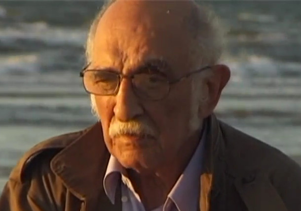 Aleksandras M. Piatigorskis