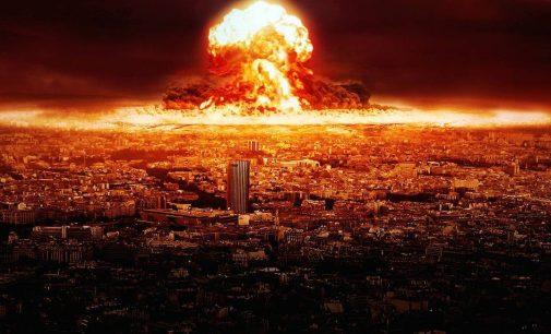 """Kinijos mokslininkai aktyviai įsijungė į """"paskutinio teismo dienos"""" branduolinio ginklo kūrimą tikėdamiesi aplenkti JAV ir Rusiją"""