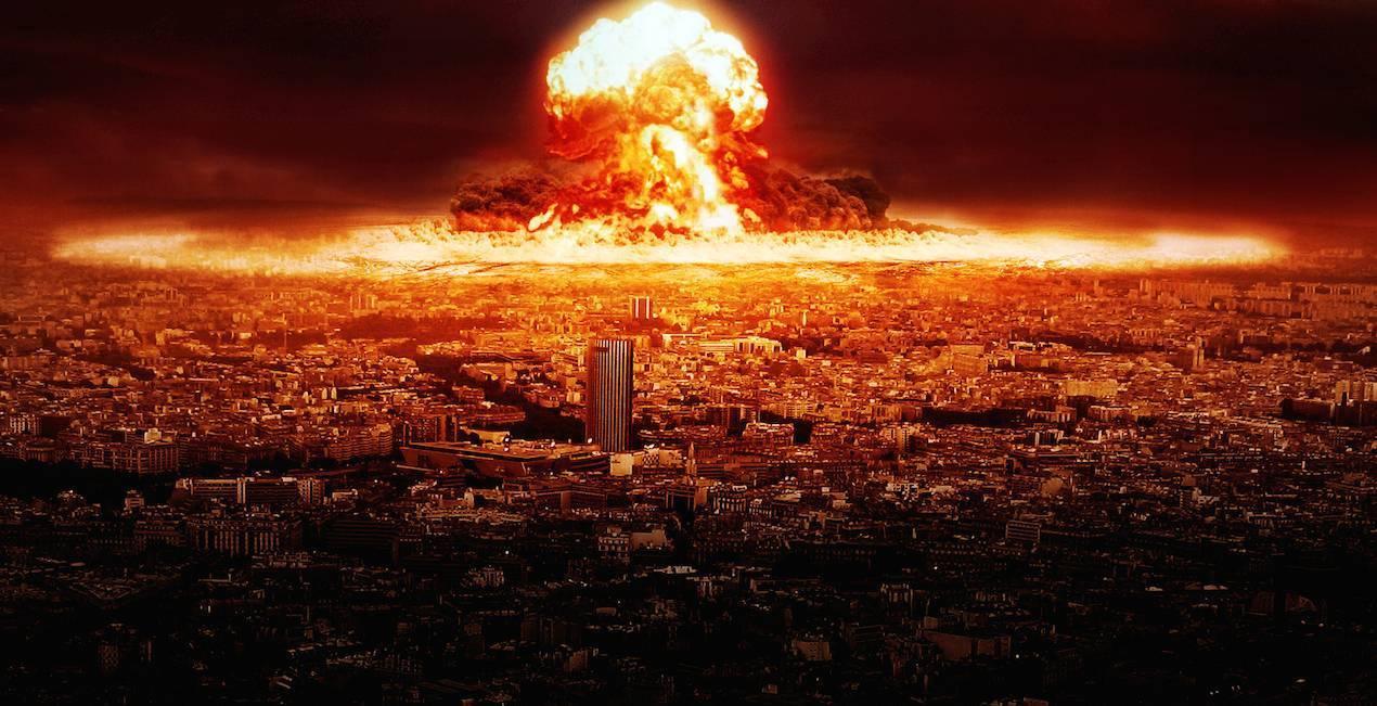 branduolinis karas