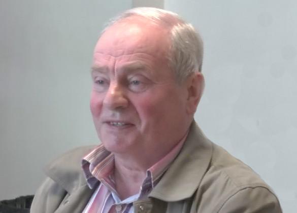Prof dr. Saulius Arlauskas