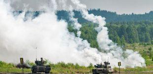 Pagrindinė grėsmė naujojoje Lenkijos gynybos koncepcijoje – Rusija