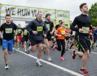 Birželio 4 Vilniuje keisis eismo maršrutai – vyks bėgimo šventė miesto gatvėse