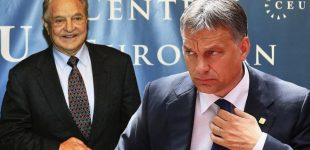 Vengrijos premjeras pažadėjo neuždaryti Soroso universiteto CEU