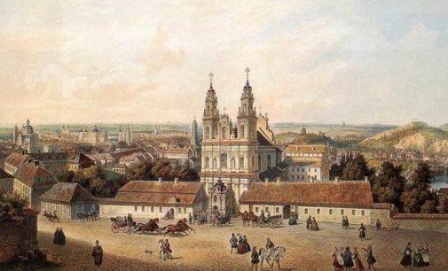 """Vilniaus Misionierių sodai pamažu virsta """"olandiškais tvartais"""""""