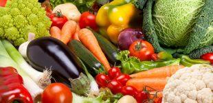 Maisto produktuose beveik nenustatoma pesticidų likučių