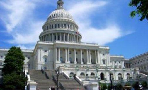 JAV senatas nubalsavo už sankcijų Rusijai sugriežtinimą