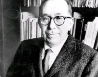 Leo Strauss. Prigimtinė teisė ir Lietuva