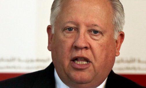ABC: JAV valstybės sekretoriaus pavaduotojas vyks derinti santykių su Maskva