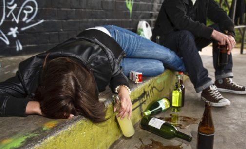 Lidžita Kolosauskaitė. Je suis… alkoholikas?