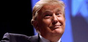 Donaldas Trampas išpranašavo dviejų didžiausių JAV laikraščių krachą