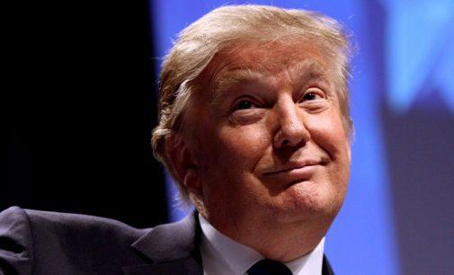 JAV isteblišmentas siekia ryšių su Rusija preteksto pagalba sunaikinti Donaldą Trampą
