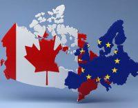 Seimas svarstys pasaulyje prieštaringai vertinamą Kanados ir ES prekybos susitarimo (CETA) ratifikavimo klausimą