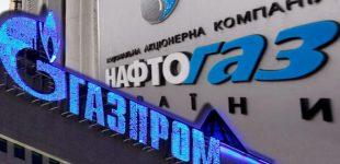 """Ukraina po """"Gazprom"""" sprendimo susitarė dėl skubaus dujų tiekimo iš Lenkijos"""