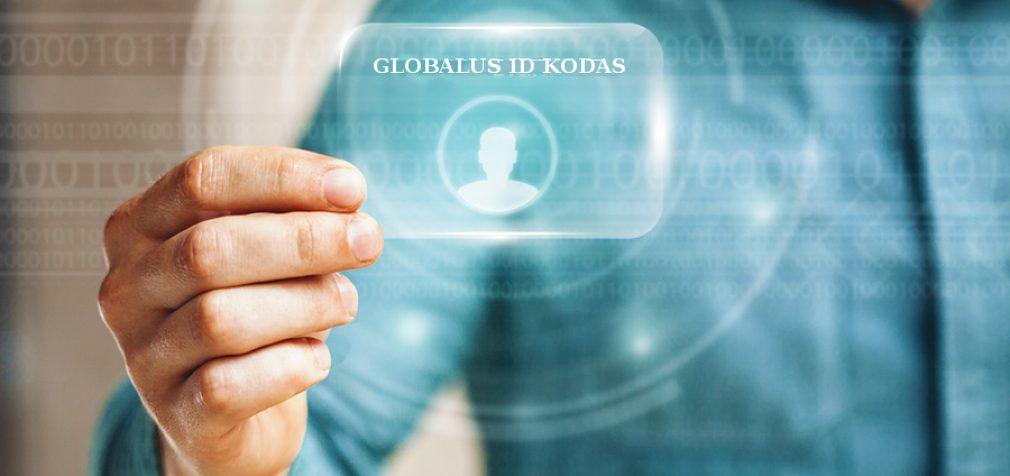 """JTO pristatytas """"pasaulinio paso"""" projektas"""