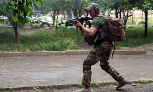Mūšyje, Donbase žuvo Lietuvos pilietis, kovojęs prieš ATO karius