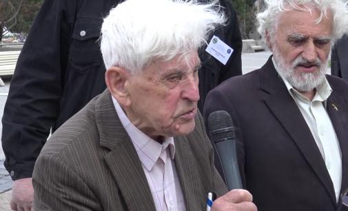 Prof. Algirdas Šukys: Mes esame parduoti, mes esame kolonija, todėl taip ir gyvename [video]