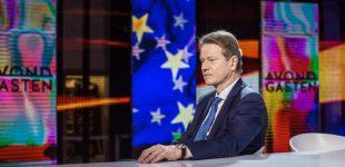 Rolandas Paksas. Pareiškimas dėl politinio persekiojimo ir teisinio imuniteto