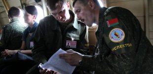 Rusijos ir Baltarusijos ginkluotės inspektoriai tikrins ar Lietuva nevykdo nedeklaruotos veiklos