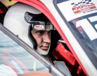 """Besiruošiant """"Eneos 1006 km lenktynėms"""" rimta avarija atvėrė kelią grįžt į trasą legendiniam automobiliui"""