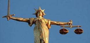 Už korupcinius nusikaltimus teisininkams tik piniginės baudos