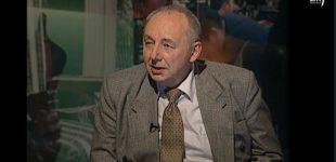 Filosofas Arvydas Šliogeris: pamatinė žmogaus dorybė yra drąsa