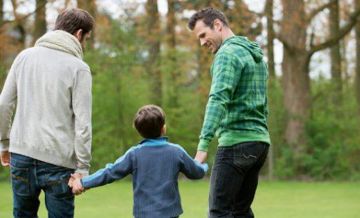 Vakar Vokietijos parlamentas įteisino homoseksualų santuokas ir visas iš santuokos kylančias teises, įskaitant ir įsivaikinimą